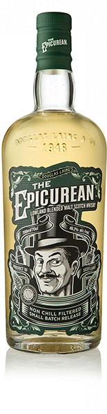 The Epicurean 46,2% 0,7 l