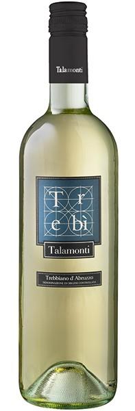Talamonti · Trebì · Trebbiano d'Abruzzo DOC 0,75l