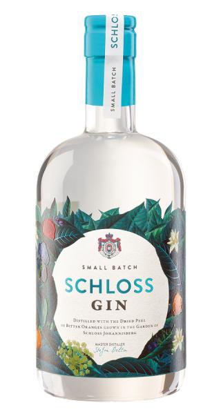 Schloss Gin 0,5l