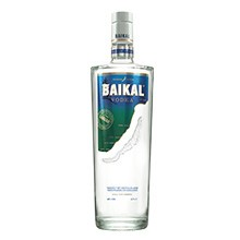 Baikal Vodka 0,7 l