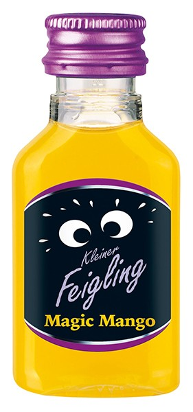 Kleiner Feigling Magic Mango 15% 20x0,02 l