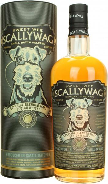 Scallywag 10 Years 0,7 l