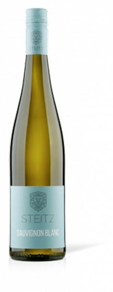 Weingut Steitz Sauvignon Blanc Trocken 0,75l