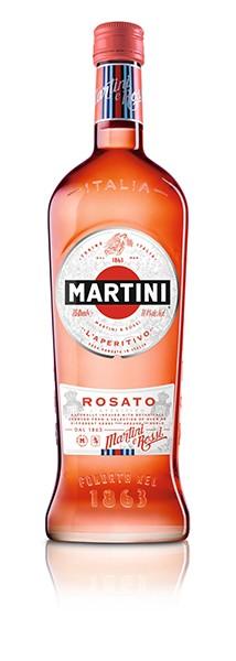 Martini Rosato 0,7 l