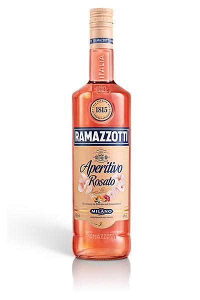 Ramazotti Rosato 1,0 l