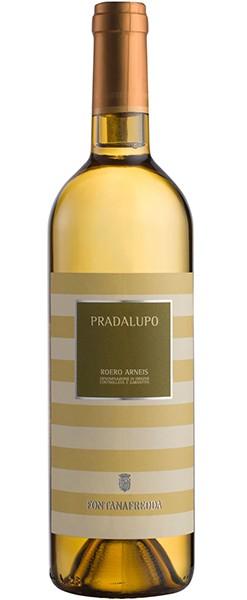 Fontanafredda Pradalupo Roero Arneis DOCG 0,75 l