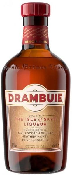 Drambuie Scotch Likör 0,7 l