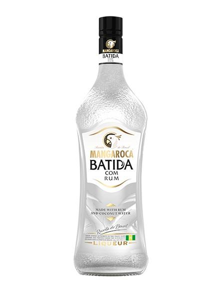 Mangaroca Batida Com Rum 21% 0,7 l