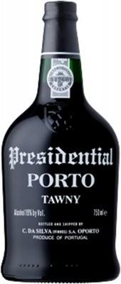 Presidential Porto Tawny Portugal - Douro DOP 0,7 l