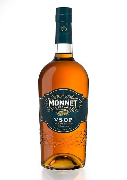 Monnet Cognac VSOP 0,7 l