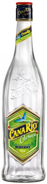Canarío Cachaça 40% 1,0 l