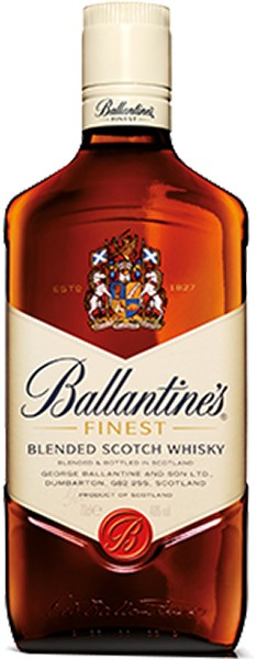 Ballantine's Whisky 40% 0,7 l