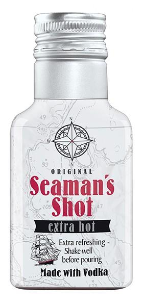 Seaman's Shot 24x0,02 l