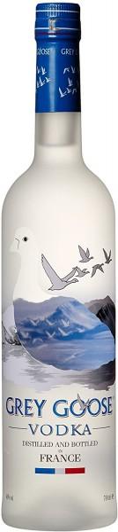 Grey Goose Wodka 0,7 l