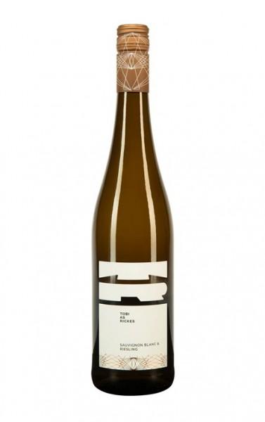Sauvignon & Riesling Tobias Rickes Nahe 0,75 l