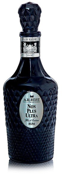 A.H.Riise Non Plus Ultra Black Edition 0,7 l