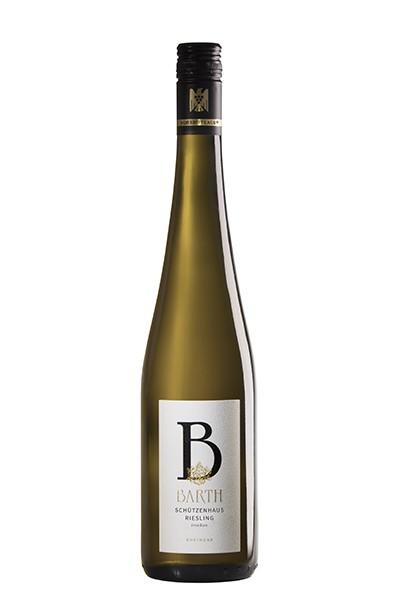 Wein- und Sektgut Barth BIO Riesling Schützenhaus 1. Lage 0,75 l