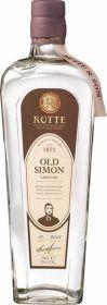 Rutte Old Simon Gin 0,7 l