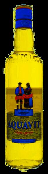 Lehment Aquavit 0,7 l