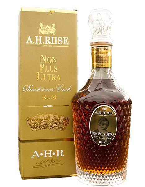 A.H.Riise Non Plus Ultra 0,7 l