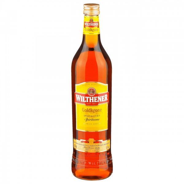 Wilthener Goldkrone 28 % 0,7 l