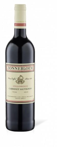 Zonnebloem Cabernet Sauvignon 0,75
