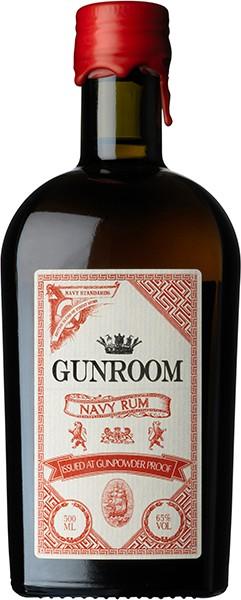 Gunroom Navy Rum 65% 0,5 l